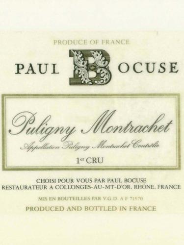 Clos Du Cailleret Puligny-Montrachet Premier Cru
