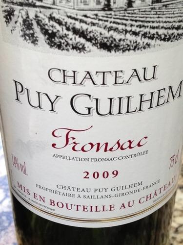 普格乐城堡干红Chateau Puy Guilhem