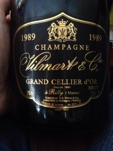 Grand Cellier D' Or Brut