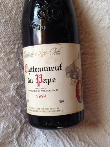 Châteauneuf-Du-Pape