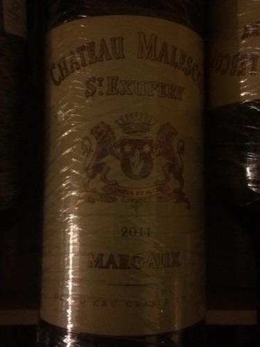 马利哥酒庄干红Chateau Malescot St.Exupery