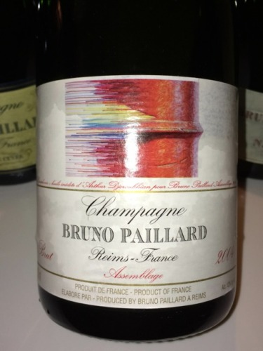 Champagne Brut Assemblage