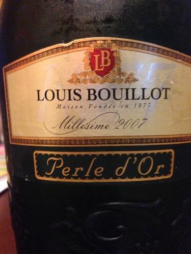 Perle Rare Crémant de Bourgogne
