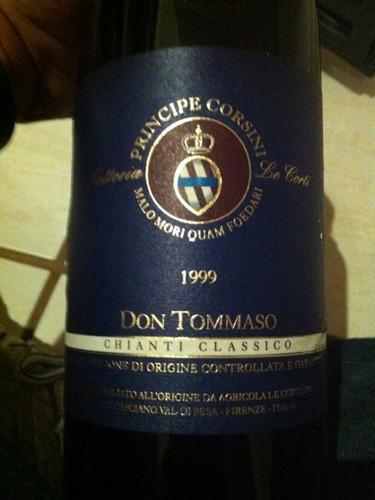 Don Tommaso Chianti Classico