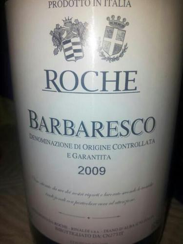 Roche Barbaresco