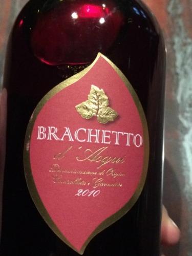 Bricco Rioglio Brachetto d'Acqui