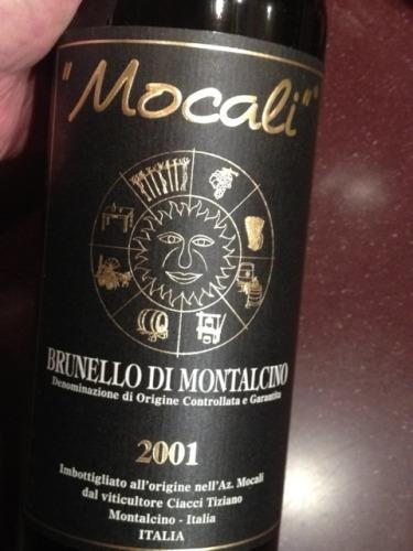 Vigna Delle Raunate Brunello di Montalcino