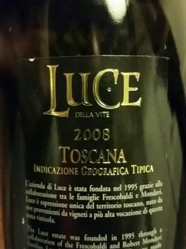 Toscana Red