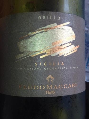 Sicilia Grillo