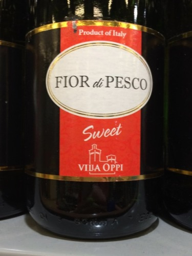 Fior Di Pesco Sweet