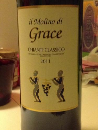 Grace Chianti Classico