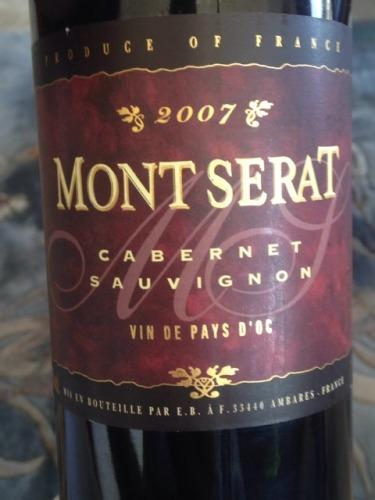 Mont' Arquato Cabernet Sauvignon