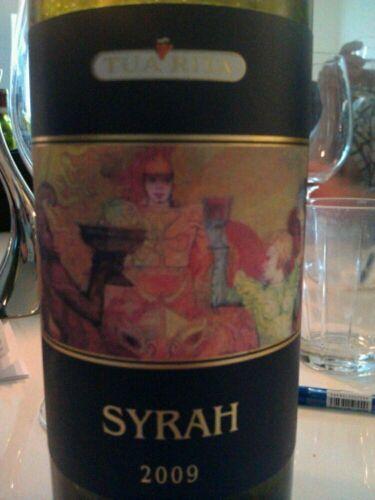 Toscana Rosso Syrah