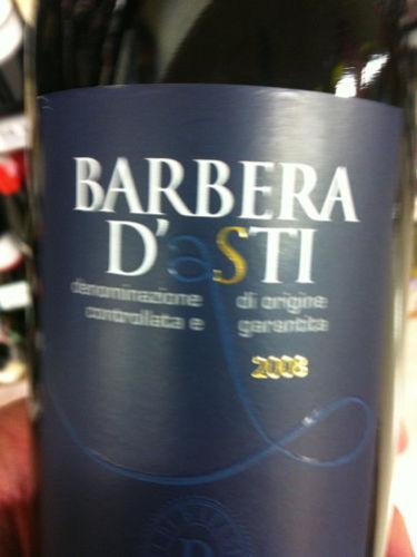 巴塔希巴贝拉阿斯蒂干红Beni di Batasiolo barbera D'Asti