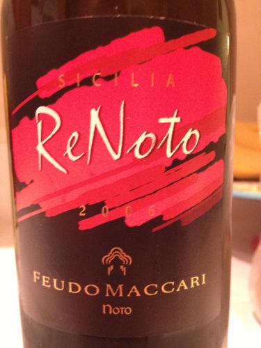 ReNoto Sicilia
