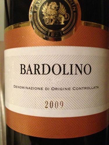 卓林巴多利诺干红Zonin Bardolino