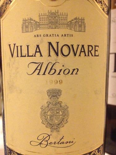 Villa Novare Albion