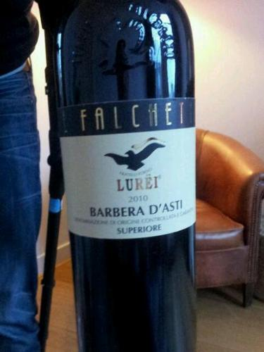 Lurei Superiore Barbera d'Asti