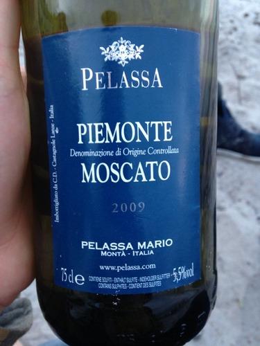 Piemonte Moscato