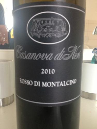 Cerretalto Rosso Di Montalcino