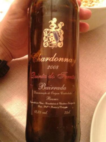 Bairrada Chardonnay Branco