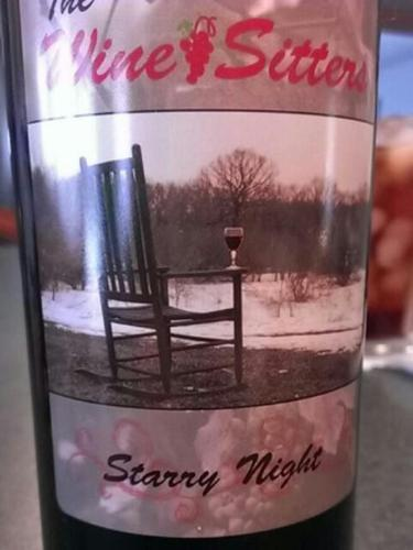 Sitters Wine