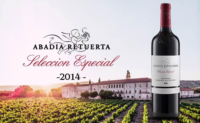 【名庄标杆】Abadia Retuerta Seleccion Especial 2014