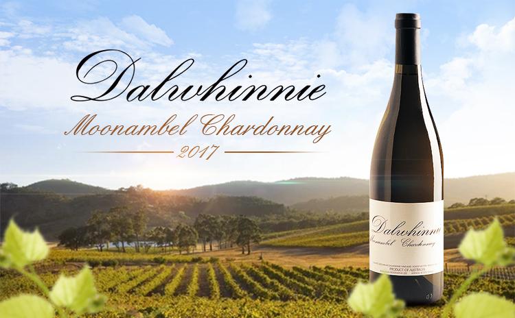 【产区翘楚】Dalwhinnie Moonambel Chardonnay 2017