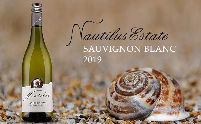 【醉新鲜口粮】Nautilus Estate Sauvignon Blanc 2019 套餐自选
