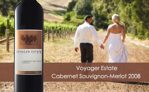 【高端限量】Voyager Estate Cabernet Sauvignon Merlot 均价8折