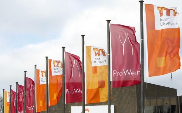 ProWein - 国际酒类展览会