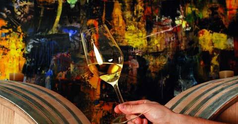 卢瓦尔河谷美酒美食搭配