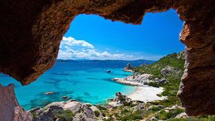 撒丁岛 Sardinia