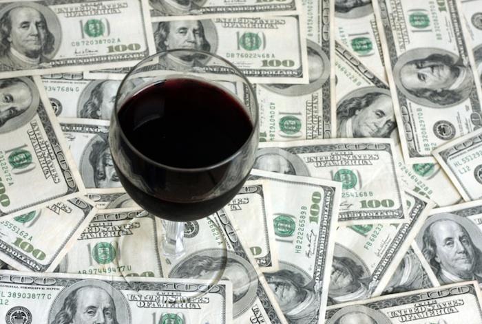 葡萄酒投资问答