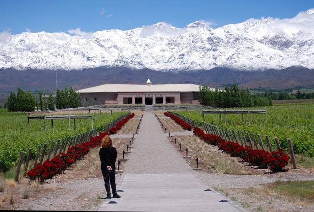 门多萨省(Mendoza)