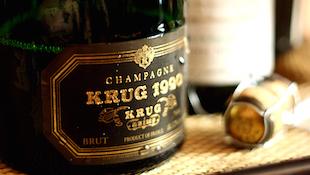 最享誉盛名的香槟品牌(三)