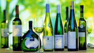 德国葡萄酒的质量评级体系