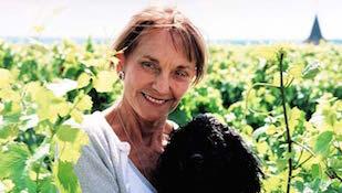 Lalou Bize-Leroy:葡萄酒王国的女皇