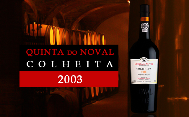 【大降20%】Quinta Do Noval Colheita Port 2003
