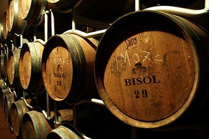 比索酒庄BISOL