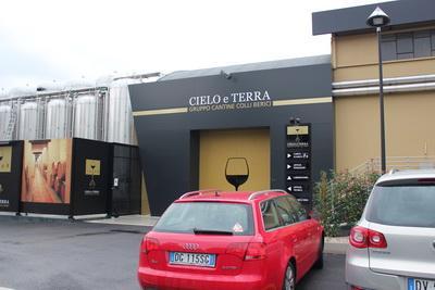 切罗泰拉酒庄CIELO e TERRA