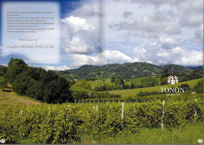 托农酒庄Tonon