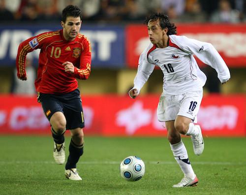 世界杯智利赢西班牙 推动干露销量飙升