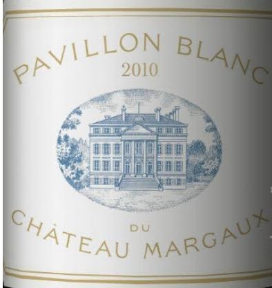 玛歌白亭干白Pavillon Blanc du Chateau Margaux