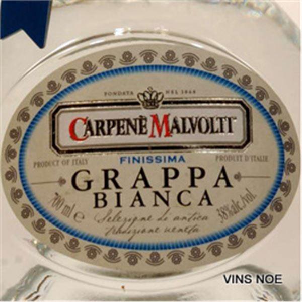 卡玛普格拉巴干白Carpene Malvolti Grappa