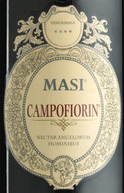 马西甘颇飞维罗内斯干红Masi Campofiorin Rosso del Veronese