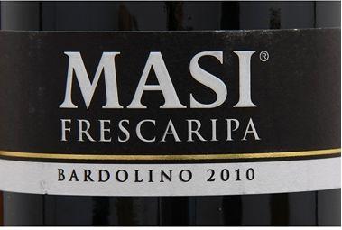 马西酒庄微风干红Masi Frescaripa Bardolino Classico