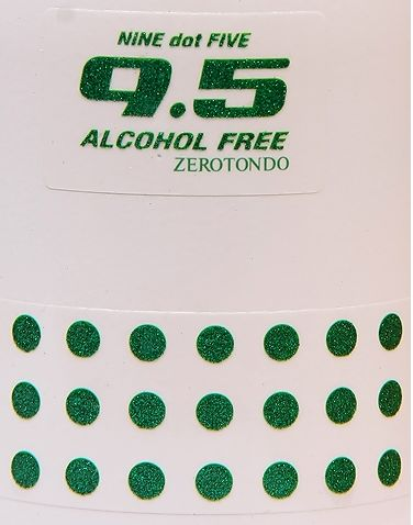阿斯特9.5系列无醇甜型起泡Astoria 9.5 Zero Tondo Alcohol Free