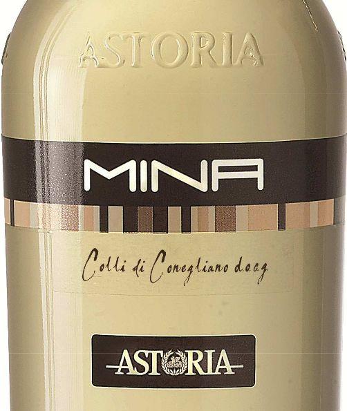 阿斯特米娜干白Astoria Mina