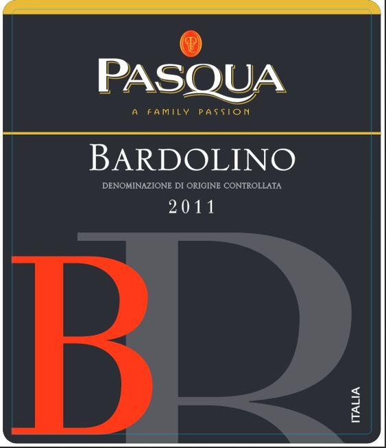 帕斯克巴多利诺干红Pasqua Bardolino